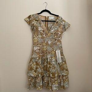 ASOS Bronx and Branco Dress Size 6, M